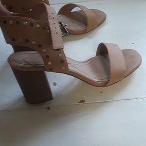 Max Studio Shoes - High heel sandals